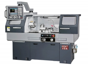 New or used CNC center