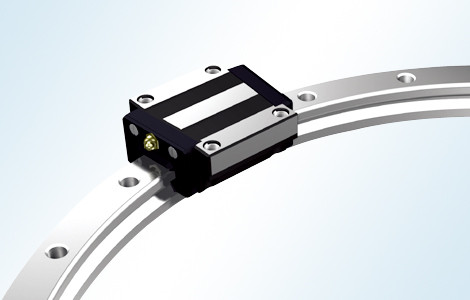 Linear Arc Guide
