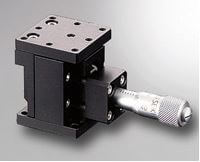 Horizonal Z-Axis Cross Roller Guide Stage