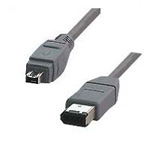 IEEE1394 Cable (ACROS)