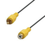 Video Pin Extension Cable