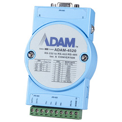 High Durability RS-232-To-RS-422/485 Converter (Advantech)