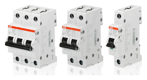 Miniature Circuit Breakers S200M