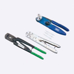 Dedicated Crimping Tools for Contacts for Use with CE01 Series Products