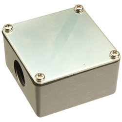 Square branch box, LS series