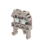 European Style Terminal Block (for 2-Row Model 15mm Rails)