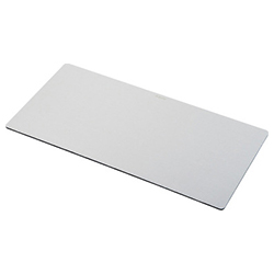 Mouse Pad / Very Large Format / Gray (ELECOM)