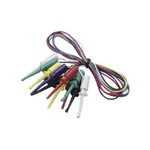 Tester Component, IC Test Lead [6 Units Included]
