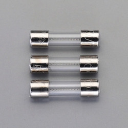 Glass Tube Fuse (5.2mm Diameter)