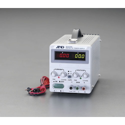 Stabilized DC Power Supply