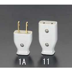 Flat-type plug , connector (for flat cord) EA940C-1A