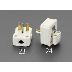L-Type Plug for cable EA940CA-23