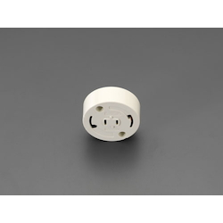 Round Hooking Socket Outlet (ESCO)