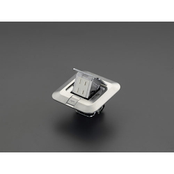 Floor Socket Outlet(Square type) EA940CE-511