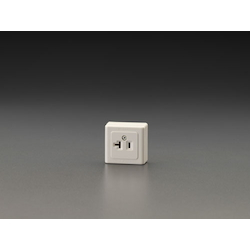 Square type socket-outlet EA940CH-21