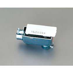 [L-Shaped 2-Side] Universal Junction Box