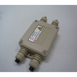 Relay Box [with Terminal Block] EA940CY-7J