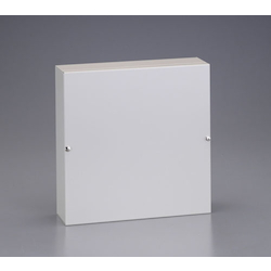 Panel Box with Screw Clamp