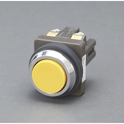 Flat Push Button Switch