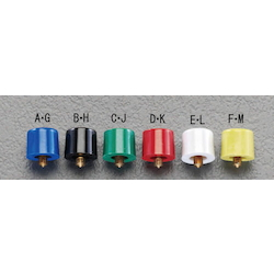 Replacement Buttons for Small Push Button Switches