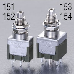 Small Push Button Switch