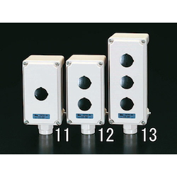 30mm Hole(s) Control Box (Waterproof)