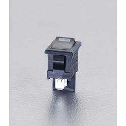 Rocker Switch (Illuminated Type)