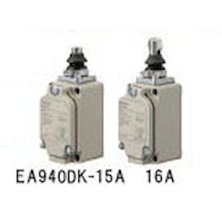 Limit Switch (Top Plunger-shaped ) EA940DK-15A (ESCO)