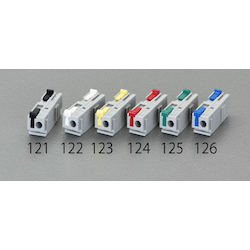 Screw less Terminal Block EA940DM-125
