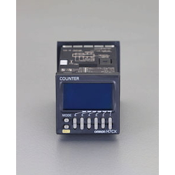 Electronic Counter (ESCO)