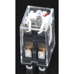 General-purpose relay [with LED] EA940MP-1C (ESCO)