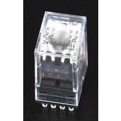 General-purpose relay [with LED] EA940MP-42C