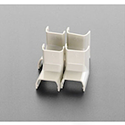 Inner Bend Plastic Cable Cover Joint