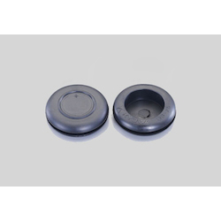 Insulated Rubber Bushing [3 Pcs]