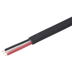 EM-FPF Flat Type Flame Retardant Cable