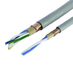 HFA-20 Heat Resistant Cable for High Frequency