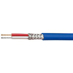 Compensating Cable, Thermocouple K Type, KX-GS-SHVVF-BT Series