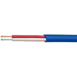 Compensating Cable, Thermocouple N Type, NX-1-G-SHVVF Series