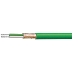 Compensating Cable, Thermocouple R Type, RX-G-VVR-SA Series