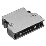 Case for PCS Series Rectangular Connector (Honda Tsushin Kogyo)