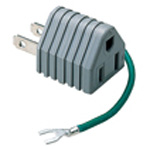 2-Pin Conversion Adapter (HS-32) (Hozan)