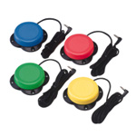 Foot Switch, Input Assist Switch (Kokusai Dengyo)