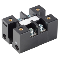 Class 1 Heat-Resistant Terminal Block, Self-Up (Fixed)