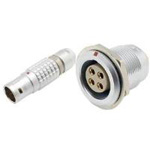 Connector - B Series (LEMO)