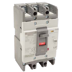 EBS [N]□□C Series (High Breaking Capacity Type Leakage Breaker) [EBS53C]