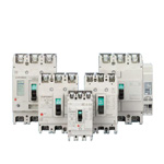 WS-V Series NF-H Type Molded Case Circuit Breaker (High Performance)