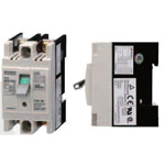 WS Series NF-F Type Molded Case Circuit Breaker (UL/cUR Product)