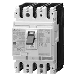 UL 489 Listed Molded Case Circuit Breaker
