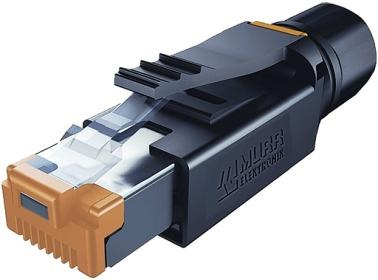 Murr Industrial Network Connectors