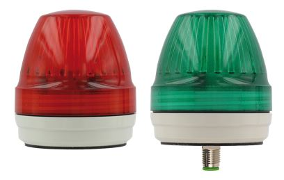 Warning, Indicator, and Signal Lights (Murrelektronik)